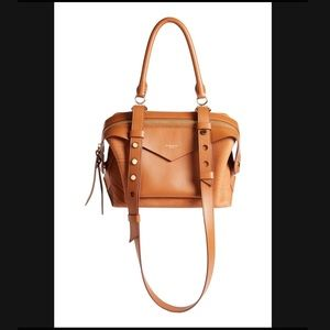 Givenchy bag sway COGNAC
